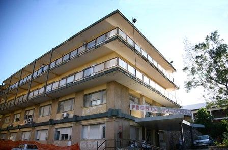Ospedale di Gaeta: il Sindaco Mitrano chiede chiarezza