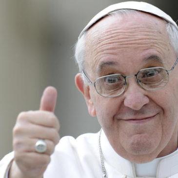 Papa Francesco in visita alla città di Napoli: Ecco il programma della giornata