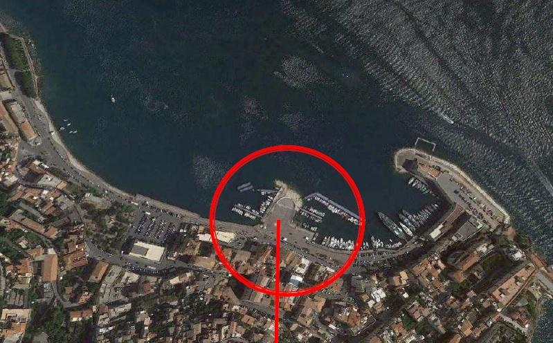 piazza capitenerie di porto gaeta