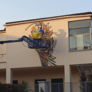 #MemorieUrbane ancora in azione a Gaeta