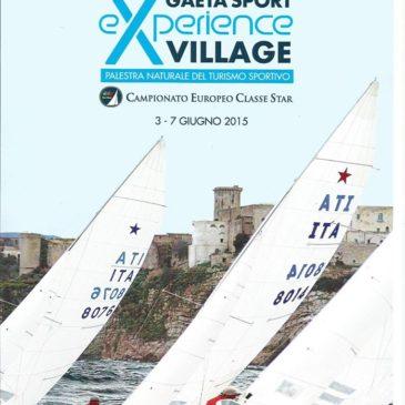 #Eventi Gaeta: Campionato Europeo Classe Star + Gaeta Sport Village Experience