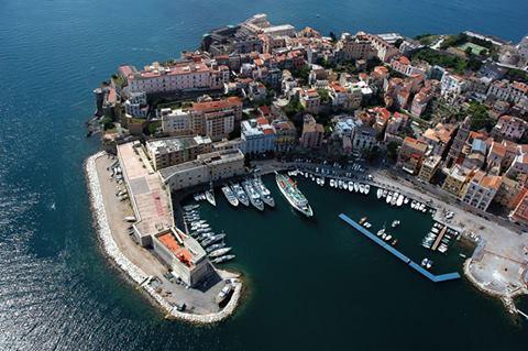Yacht Med Festival 2015 Gaeta: Domani 24 Aprile l'inaugurazione
