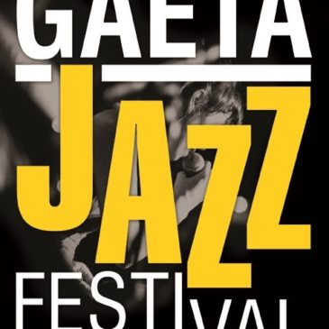 #Eventi Gaeta Jazz Festival 2015