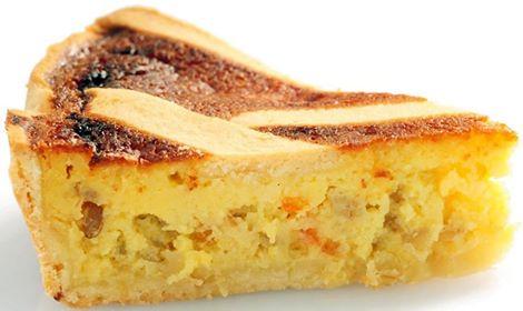 #Ricette Prodotti tipici di Gaeta: La Pastiera