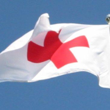 #Gaeta: concluso il corso di formazione per le baby sitter della Croce Rossa