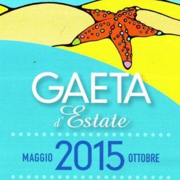 #Eventi #Enogastronomia Gaeta: L'Olio e L'Oliva di Gaeta Terza Edizione 2015