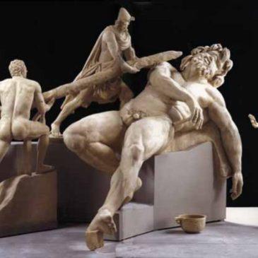 *VIDEO* Visita Virtuale al Museo Archeologico Nazionale di Sperlonga (LT)