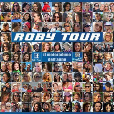 Robytour 2015: Tutto pronto per il raduno dell'anno