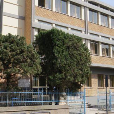 Gaeta: Riqualificazione Scuola Carducci ok a finanziamento regionale
