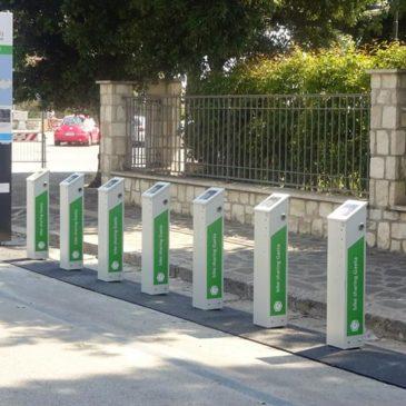 Gaeta: Servizio Bike Sharing – La prima mezz'ora sarà GRATUITA ecco costi e servizi