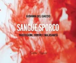 #Eventi #Gaeta: In -Chiostro presenta Sangue Sporco di Giovanni Del Giaccio