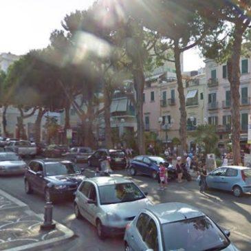 Gaeta: Corso Cavour interdetta per lavori urgenti