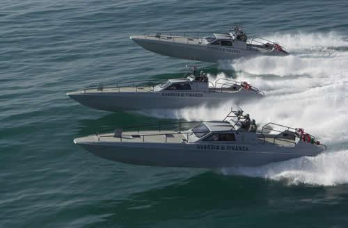 *EVENTI* Scuola Nautica Guardia di Finanza – Legione Allievi – Ecco il programma
