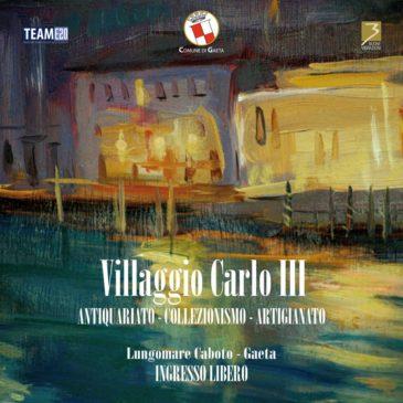 Eventi Gaeta: Domenica 2 Agosto Al Villaggio Carlo III il Live Acoustic Trio
