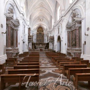 Gaeta: visita ai capolavori del Santuario della SS. Annunziata – Ingresso Libero
