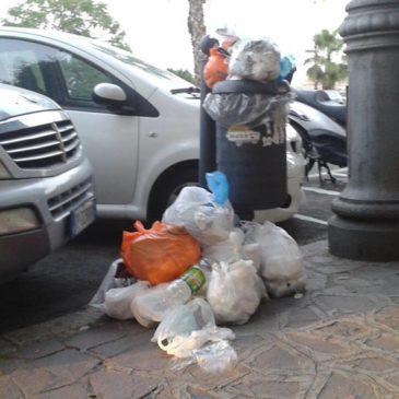 GAETA: Basta rifiuti abbandonati! Ecco il numero verde per le segnalazioni