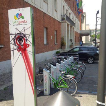 Gaeta: il 30 Gennaio scade il termine per il bonus di acquisto biciclette