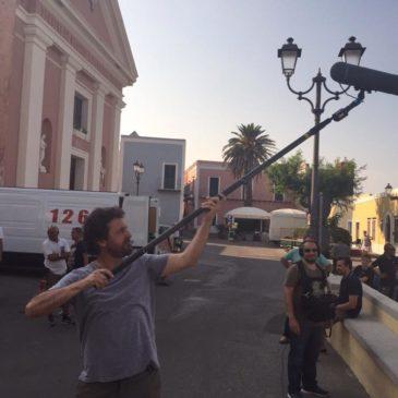Gaeta ciak si gira! Domani ultimo giorno di riprese del film di Pieraccioni: Ecco gli orari delle riprese.