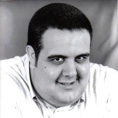 comico Antonio Fiorillo a Gaeta