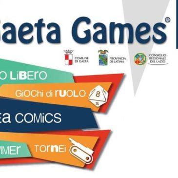 Gaeta Games Summer Edition 2015