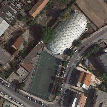 Gaeta Palazzetto dello Sport in Via Venezia: si farà!