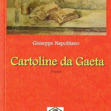 #Eventi: Cartoline da Gaeta di Giuseppe Napolitano