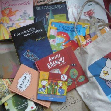 """#Eventi #Gaeta: """"Letture ad alta voce per bambini"""""""