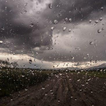 Meteo Gaeta: Ultime ore di CARONTE, nel weekend arriva il ciclone CIRCE