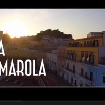 *Video* Ponza e Palmarola: Le isole più belle del Tirreno viste dal drone