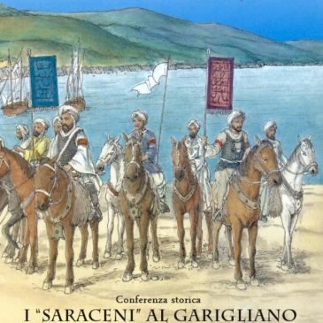"""#Eventi: Fell2015 torna a Gaeta con """"I Saraceni al Garigliano"""""""