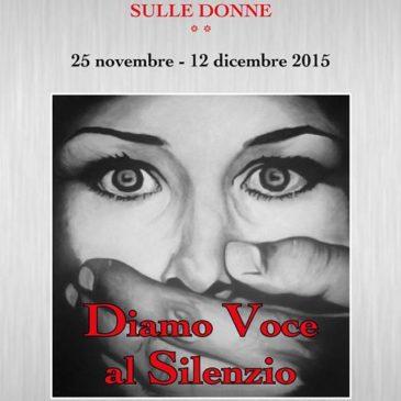 Gaeta: Giornata internazionale contro la violenza sulle donne – Programma