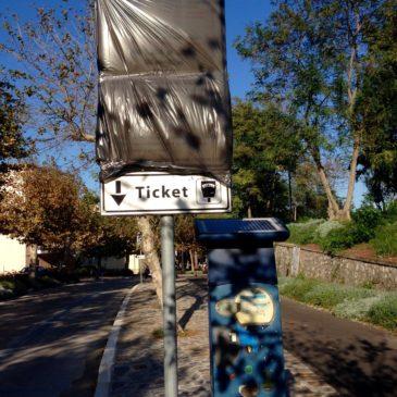 Capodanno a Gaeta: Strisce blu gratis su tutto il territorio comunale – Parcheggi Gratis