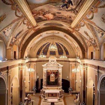 Domenica 22 la messa del Vescovo dell'ArciDiocesi di Gaeta su Rai Uno