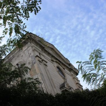 Sei di Gaeta se…Chi conosce questa chiesa?