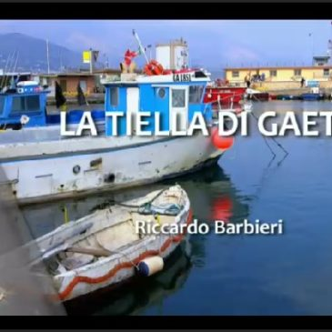 Domani Gaeta di nuovo in TV: Mercoledi 8 Giugno 2016 – Clicca per info ed orari / Foto BackStage