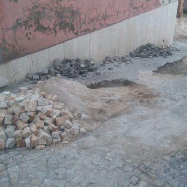 Gaeta: Via Marconi chiusa per interventi urgenti