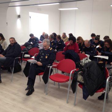 Corsi per la Polizia Locale di Gaeta: avviato quello di Teorie e Tecniche della Comunicazione