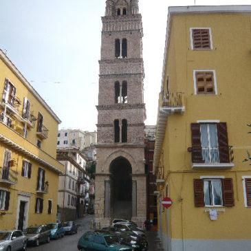 Gaeta: Piazza Papa Gelasio diventa isola pedonale