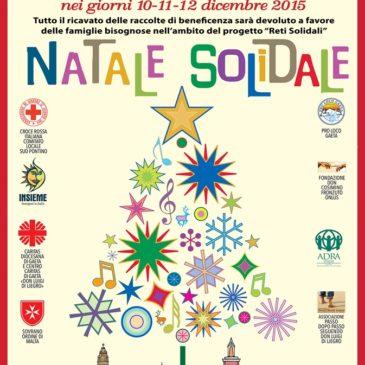 Raccolta per un Natale Solidale a Gaeta: ecco gli esercenti che aderiscono