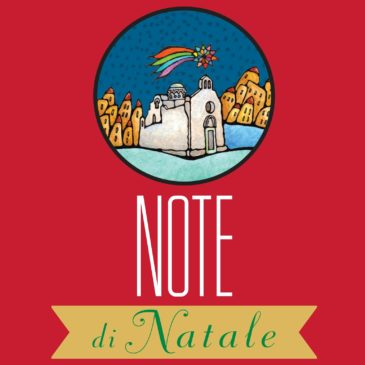 """#Natale 2015 #Gaeta: """"Note di Natale: concerto per due violoncelli"""""""