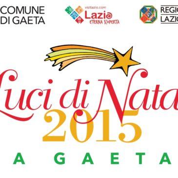 #Eventi di #Natale a #Gaeta: Ecco tutto il programma e la brochure da scaricare sul tuo smartphone
