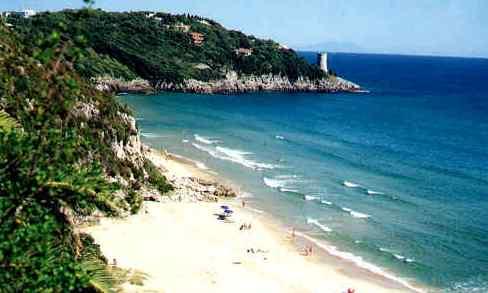 *VIDEO*: Ricordi di un pomeriggio estivo a Gaeta ai 300 Gradini