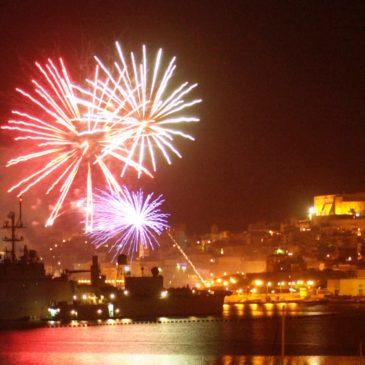 31 Dicembre 2015 a Gaeta: Tutti gli #Eventi in città in un unico articolo