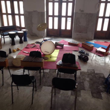 Gaeta: Musicoterapia e gestione dello Stress per Vigili Urbani