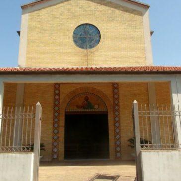 Gaeta: Celebrazione Ecumenica presso il Santuario di San Nilo
