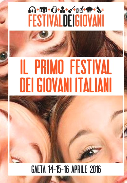 festival dei giovani italiani a gaeta