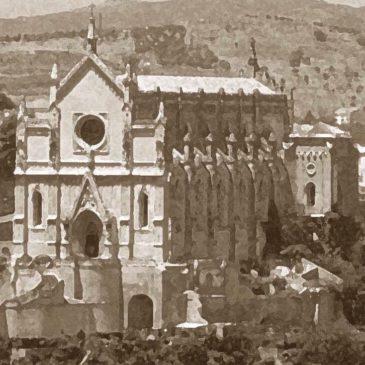 Gaeta: Apertura del tempio di San Francesco nel mese di gennaio