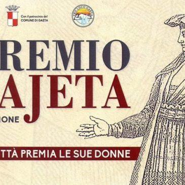 Premio Cajeta 2016: la città premia le sue Donne / Info per l'invio candidature