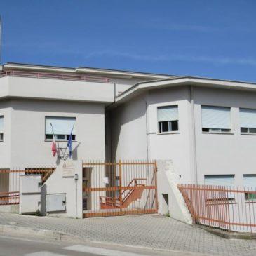 Gaeta: Domani chiusa la Scuola Primaria e dell'Infanzia «Sebastiano Conca»