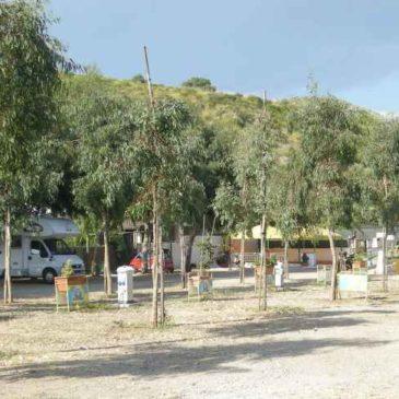 """Parcheggi a Gaeta: 342 nuovi posti su 2 livelli nell'area """"Spaltoni"""" di MonteOrlando"""